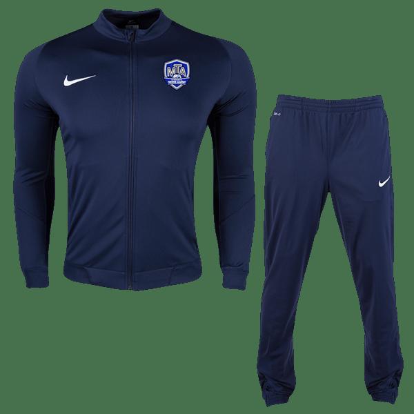 Warm-up Top Pants