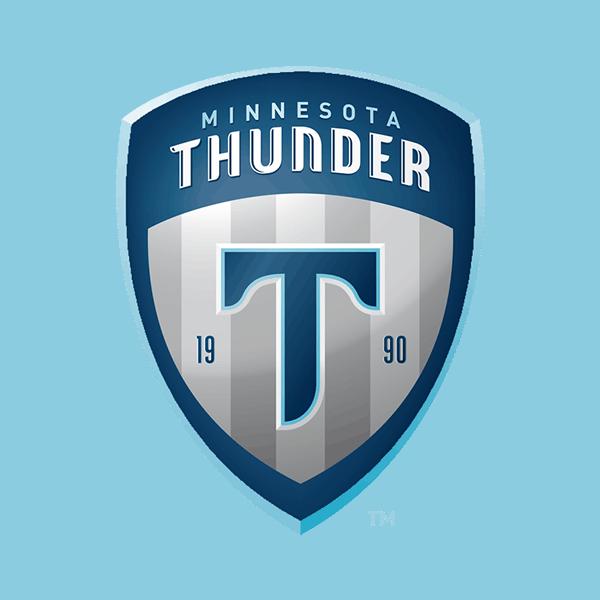Minnesota Thunder Pro Soccer