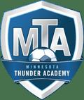 Minnesota Thunder Academy - Minnesota Soccer