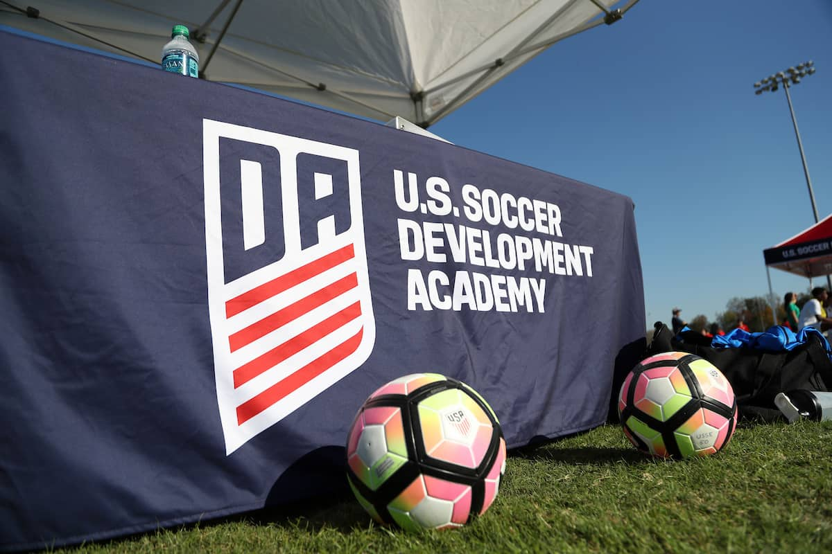 U.S. Soccer Development Academy 2016 U-13/U-14 Eastern Regional Showcase